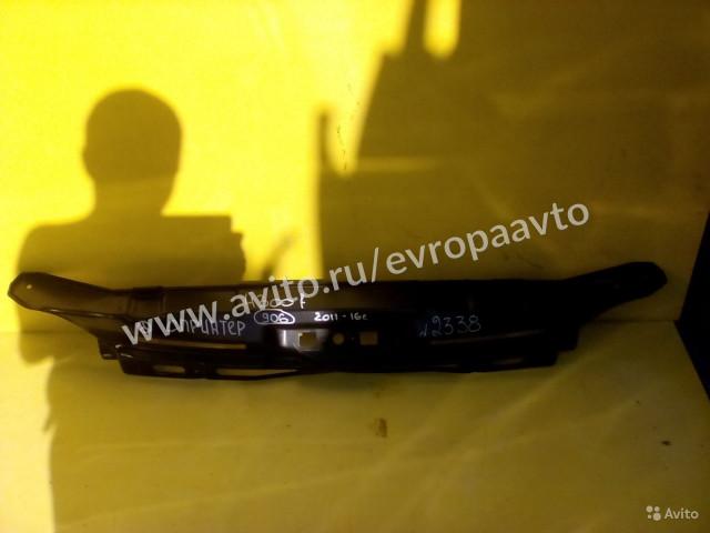 Mercedes Sprinter 906 Панель замка капота