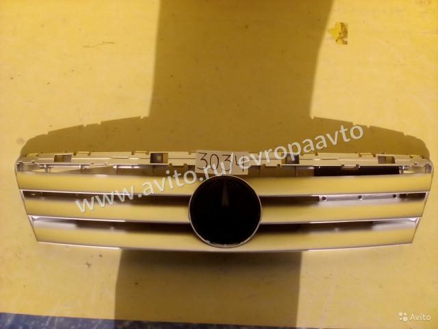 Mercedes A W168 Решётка радиатора