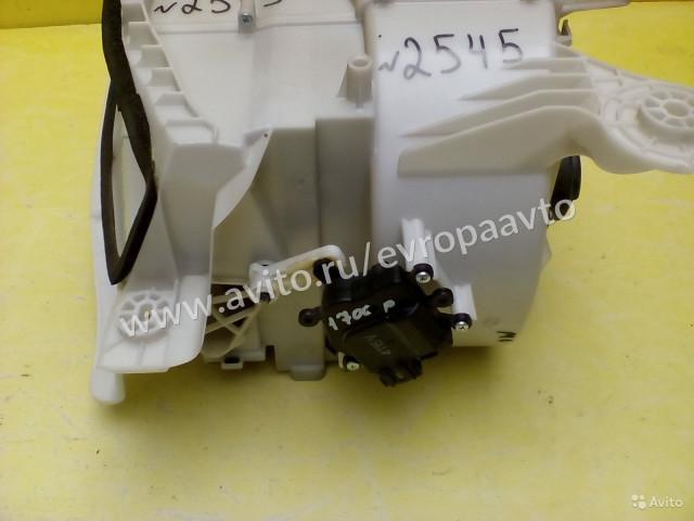 Mazda 3 Мотор Печки в сборе