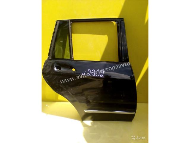 Mercedes GLK X204 Дверь задняя правая