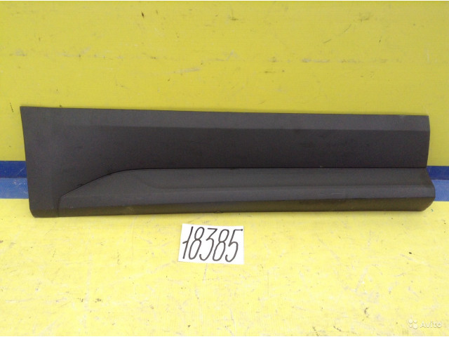 Audi Q5 Накладка двери задняя правая