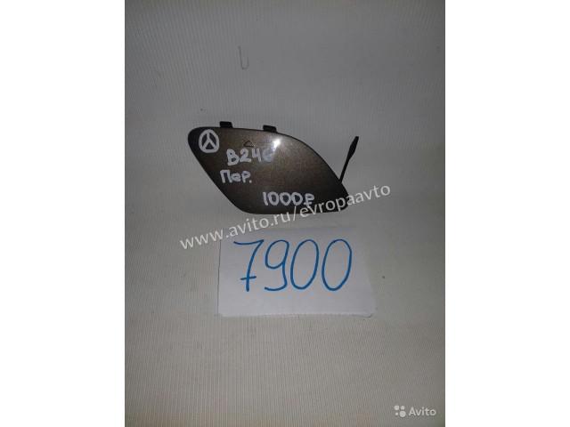 Merсedes B W246 Заглушка под буксировочный крюк в бампер