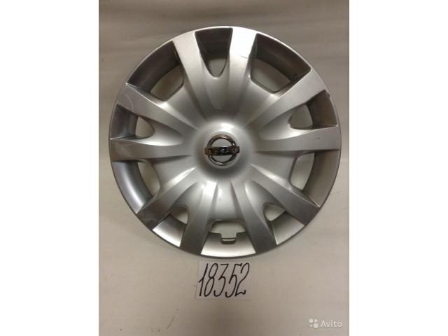 Nissan Teana Колпак колеса R16