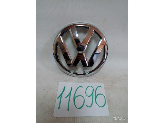 Volkswagen Beetle Эмблема передняя