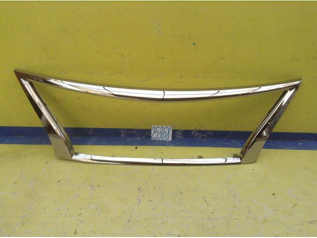 Nissan Sentra Хром решетки радиатора