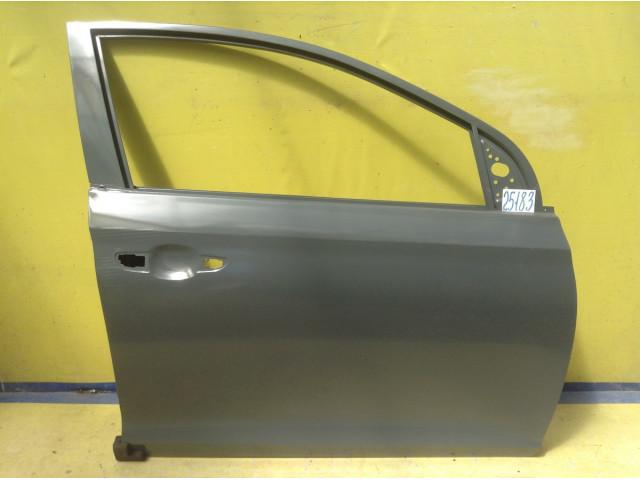 Hyundai Solaris Дверь передняя правая
