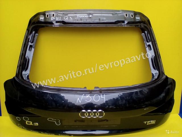 Audi Q3 Дверь багажника