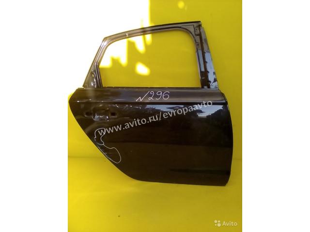 Audi A6 Дверь задняя правая