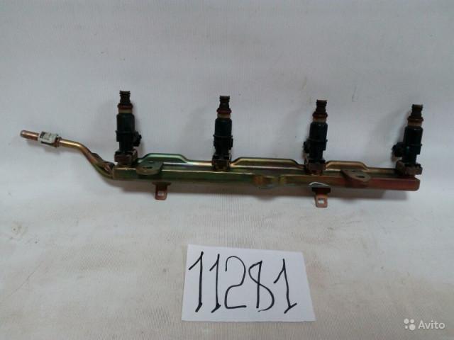 Honda Accord 7 8 Civic Element Топливная рампа