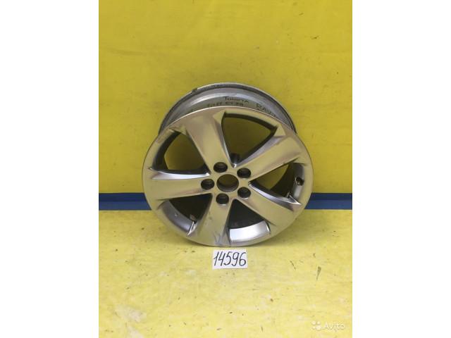 Toyota Rav4 Диск колесный R17