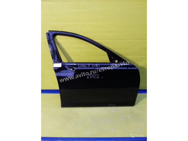 BMW 7 Дверь передняя правая