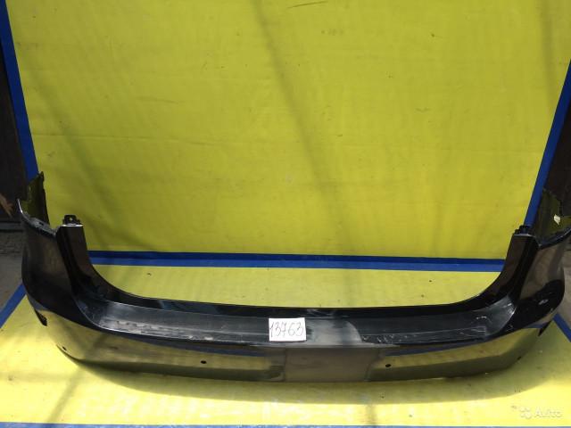 Lexus RX Бампер задний