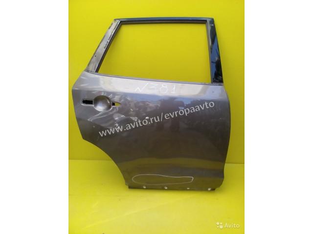 Nissan Murano Дверь задняя правая
