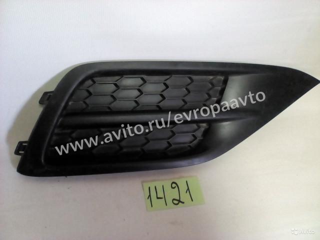 Honda CR-V Накладка в бампер