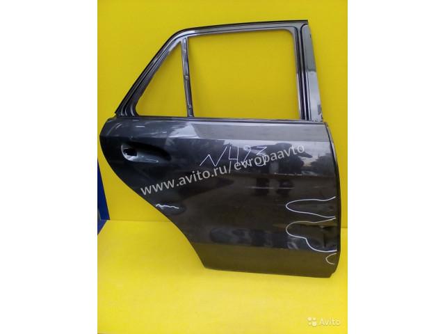 Mercedes ML W166 Дверь правая задняя