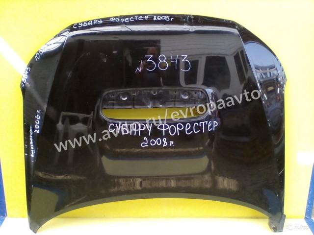 Subaru Forester Капот