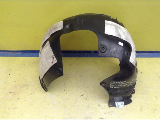 Kia Sportage Локер Подкрылок передний левый