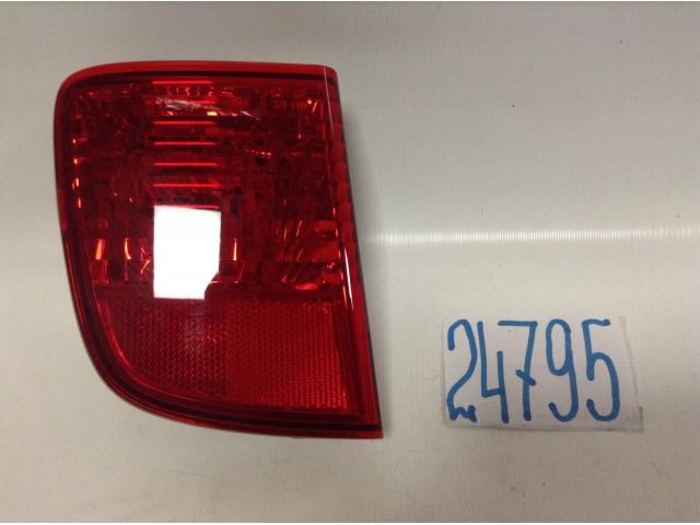 Toyota Land Cruiser 200 Фонарь птф задний левый в бампер