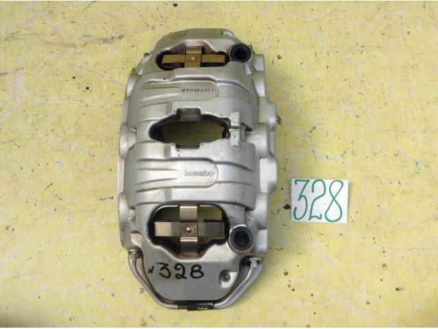 Porsche Cayenne Суппорт Тормозной передний правый