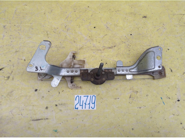 Ford Fusion Стеклоподъемник задний левый