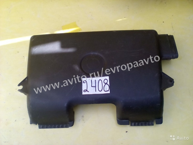 BMW 1 E87 Воздухозаборник