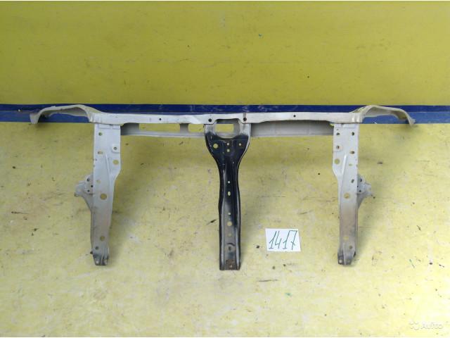 Subaru Forester передняя панель телевизор