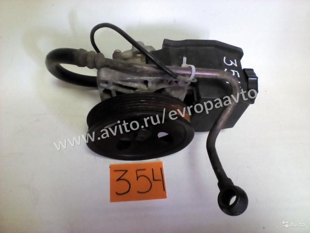 Mercedes E W210 Гидроусилитель руля гур