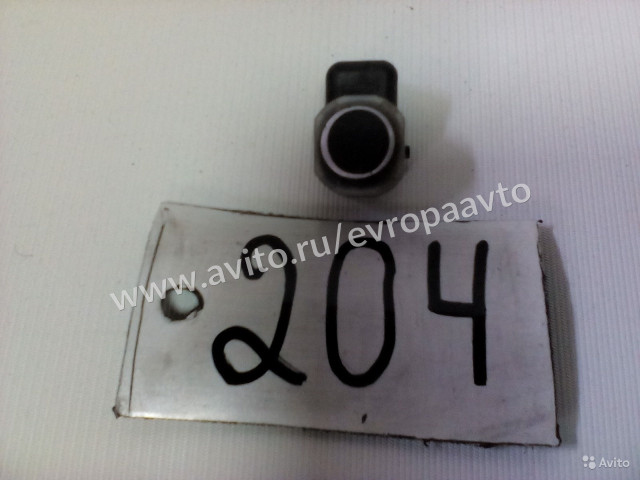 Audi A3 S3 A4 S4 A5 S5 A6 S6 Q3 Q5 Q7 парктроник