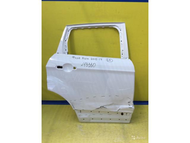 Ford Kuga Дверь задняя правая