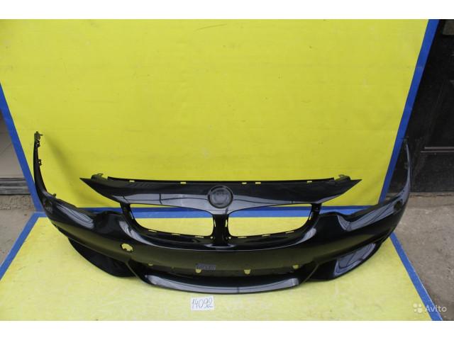BMW 4 F32 33 36M Бампер передний