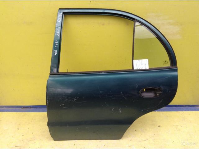 Hyundai Accent дверь задняя левая