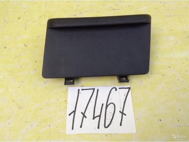 Nissan Teana J32 накладка блоков предохранителей