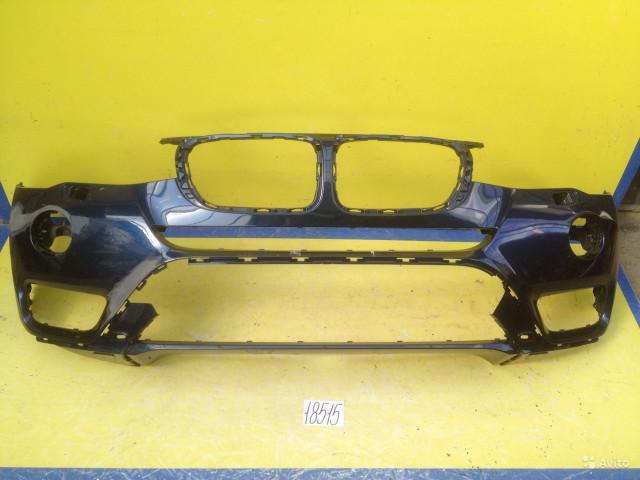 BMW X3 F25 Бампер передний реставрированный