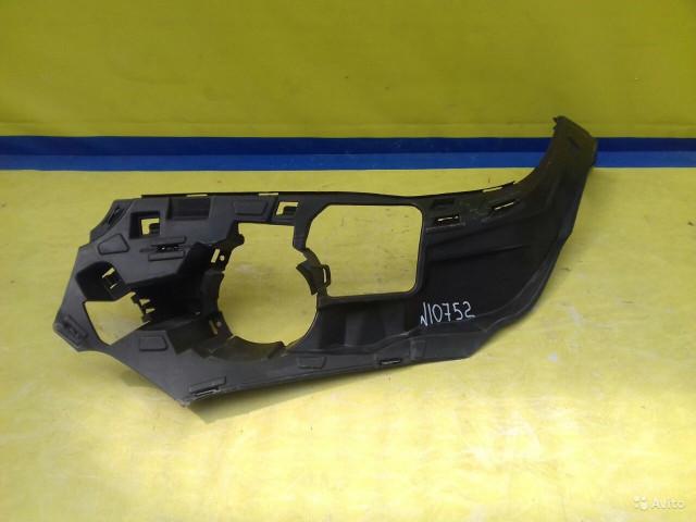 BMW X6 F16 Скелет переднего бампера левый