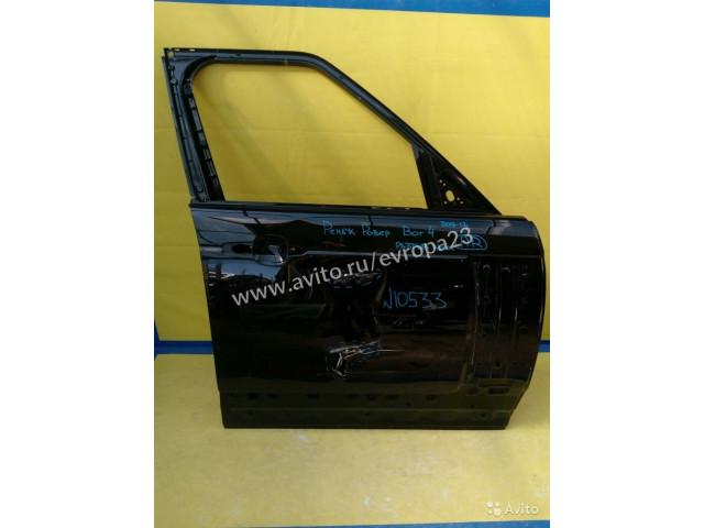 Range Rover Evoque 4 Дверь передняя правая