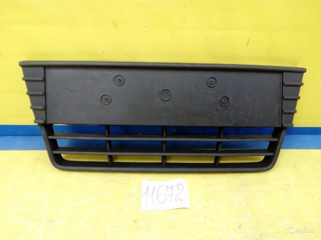 Ford Focus 3 Решетка переднего бампера