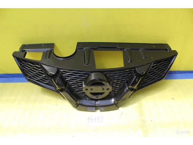 Nissan X-Trail Решетка радиатора