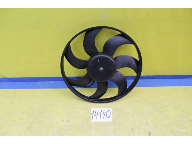Ford Вентилятор охлаждения 7 лопастей