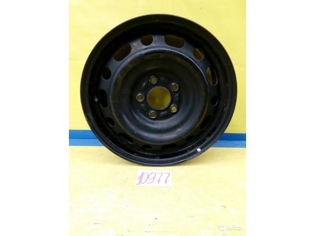 Mazda 3 Диск колесный R16