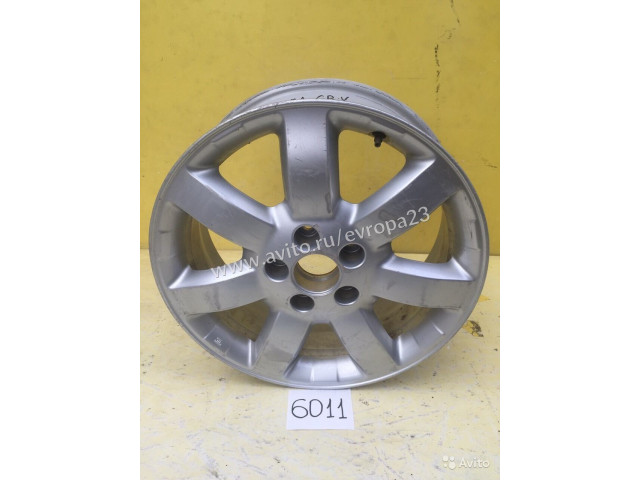 Honda CR-V Диск колесный R17