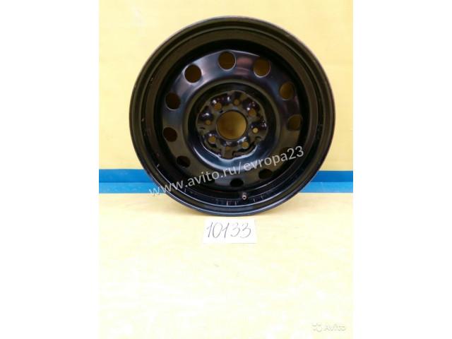 VAZ 2170 2112 2110 Диск колесный R14