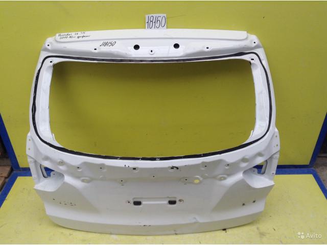 Hyundai IX35 Дверь Крышка багажника