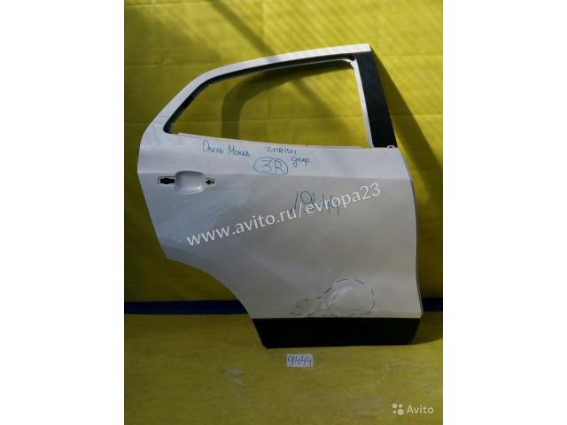 Opel Mokka Дверь задняя правая