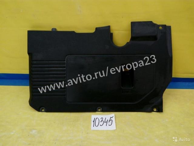 Lexus RX 270 350 450 Накладка двигателя