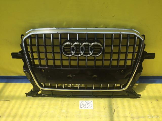 Audi Q5 S-line Решетка радиатора