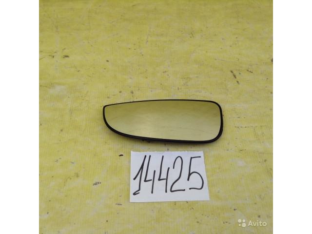 Fiat Ducato Зеркальный элемент