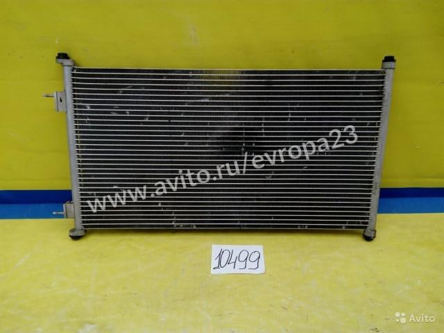 Chery Fora М11 М12 Радиатор кондиционера