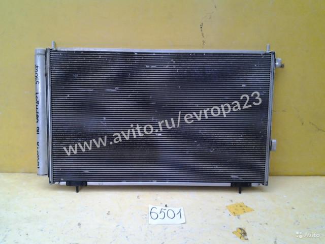 Toyota RAV4 Радиатор Кондиционера