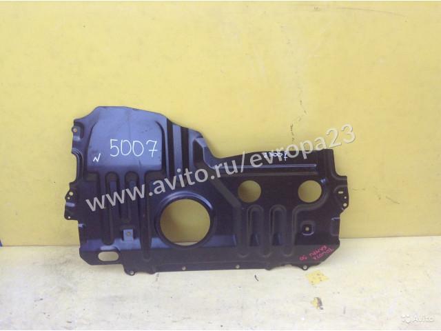 Toyota Camry 50 Защита Картера