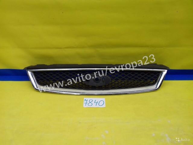 Ford Focus 2 Решетка радиатора в сборе